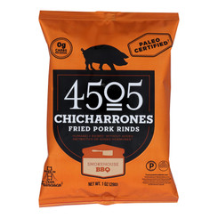 4505 - Chichrn Smokehouse Bbq - Case Of 12-1 Oz