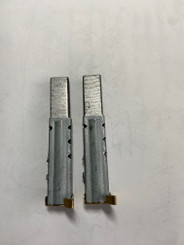 Motor Brushes set of 2 for EOS