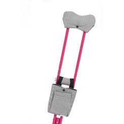 Standard Print Crutchwear - Houndstooth