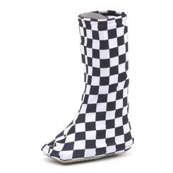 CastCoverz! Bootz! - Checkerboard