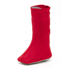 CastCoverz! Bootz! - Classic Red