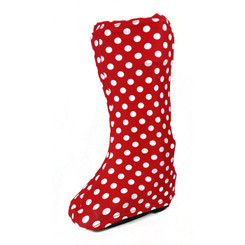 CastCoverz! Bootz! - Going Dotty