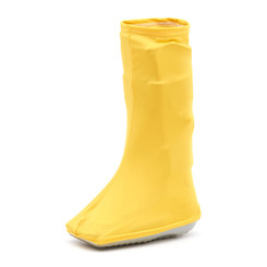 CastCoverz! Bootz! - Golden State Yellow