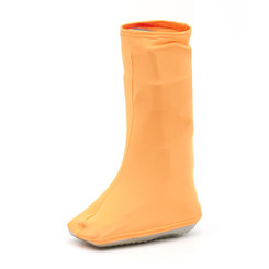 CastCoverz! Bootz! - Neon Orange