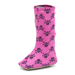 CastCoverz! Bootz! - Pinked Pirates