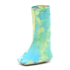 CastCoverz! Bootz! - Tie Dye Splash