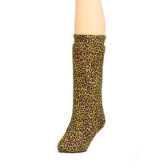 CastCoverz! Legz! - Cheetah-A-Go-Go