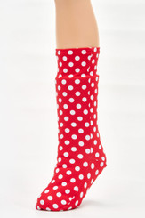 CastCoverz! Legz! - Going Dotty