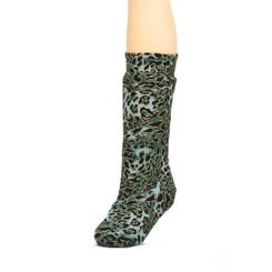CastCoverz! Legz! - Green Goddess