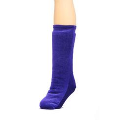 CastCoverz! Legz! - Purple Shimmer