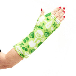 CastCoverz! Sleeperz! for Arms - Go Green