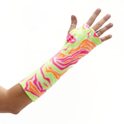 CastCoverz! Sleeperz! for Arms - Neon Sherbet