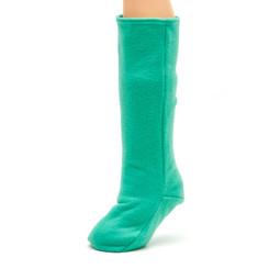 CastCoverz! Sleeperz! for Legs - Pistachio Mint