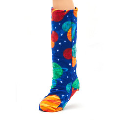 CastCoverz! Sleeperz! for Legs - Solar System