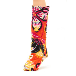 CastCoverz! Sleeperz! for Legs - Tropical Blooms