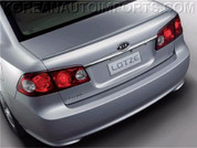 2006.5 Optima Tomato Body Sport Body Kit