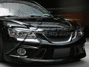 NF Sonata Cuper Front Bumper W/ Grill