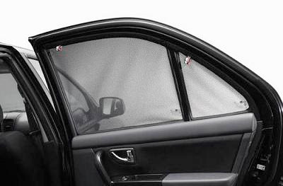Ceed Window Shades Korean Auto Imports