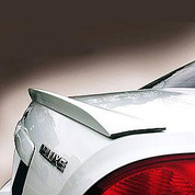 Elantra XD Ixion Rear Spoiler