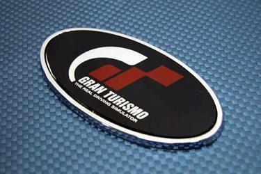 Gran Turismo Emblem Korean Auto Imports