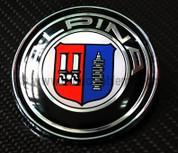 Alpina Luxury Badge