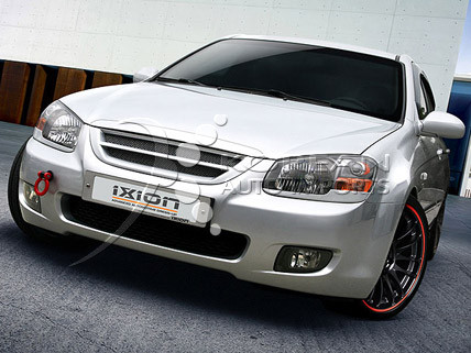 07+ Spectra Ixion Grill