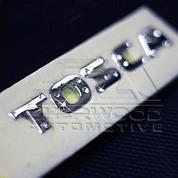 "Epica ""Tosca"" Crystal Emblem"