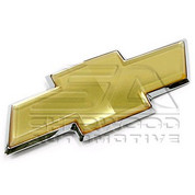 """Lacetti / Forenza """"Chevrolet"""" Rear Badge"""