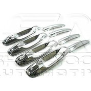 Lacetti / Forenza Chrome Door Handle Covers