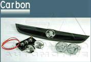 Matiz 07+ Carbon Fiber Holden Conversion Kit