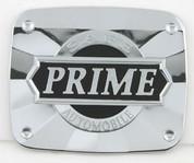 """Rezzo """"Prime"""" Fuel Door Cover"""