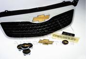 Aveo/Kalos 5 07+ Chevrolet Conversion Kit