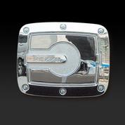 Rezzo Chrome Fuel Cap