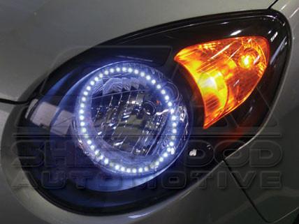 Picanto Led Angel Eyes Korean Auto Imports