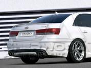 09+ Sonata Ixion Rear Bumper Valance