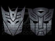 Transformers Decal