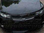 Forte Koup Road Runs Front Grill