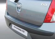 2008 - 2011 i10 MOLDED Rear Bumper Paint Guard Protector