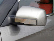 Soul Stainless Steel Mirror Accent Trim