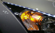 Chevy / Holden Cruze 2-way LED Turn Signal Module