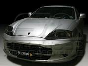 03-06 Tiburon FNB EMU Body Kit