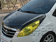 Chevy / Holden Spark Carbon Fiber Hood