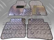 Chevy / Holden Spark Aluminum Floor Mats