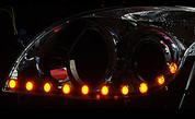 """i30 / Elantra Touring """"Euro Style"""" Headlight Module Set"""