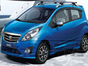 Chevy / Holden Spark Body Kit