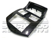 Chevy / Holden Spark Celot Carbon Dash Monitor Kit