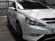 2011+ Sonata i45 FNB Upper Headlight Eyelids