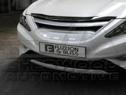2011+ Sonata i45 FNB Sport Grill