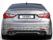 2011+ Sonata i45 Ixion Rear Lip Spoiler