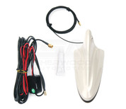 JY Custom Shark Fin Antenna (Functional)